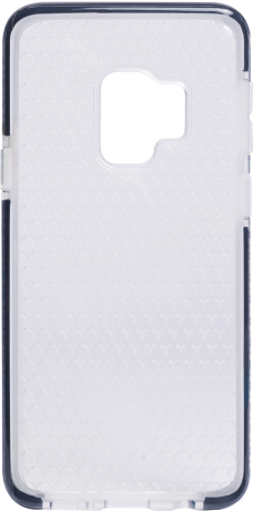 Coque Force Case life Galaxy S9 transparente
