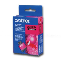 Cartouche magenta pour Brother