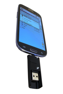 Clé Leef Bridge 3.0 Mobile USB 32Go
