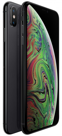 Apple iPhone Xs Max gris sidéral 512Go