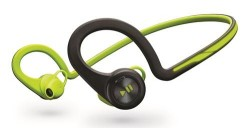 Back beat fit Plantronics vert