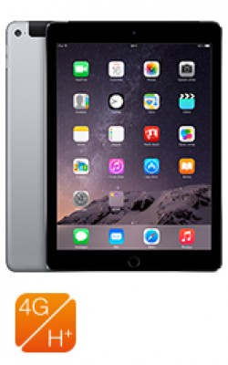 Apple iPad Air 2 16Go Gris