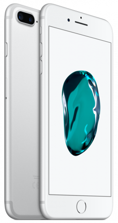 Apple iPhone 7 Plus Argent 32 Go