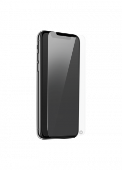 Film Force Glass EVO iPhone XR transparente