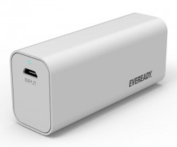 Batterie de secours Eveready 2000 mAh