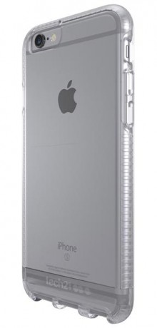 Coque Impact Clear tech21 iPhone 6s