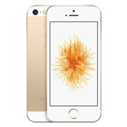 Apple iPhone SE Or 128Go