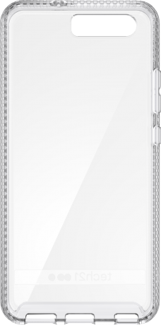 Coque Pure Clear Tech21 Huawei P10