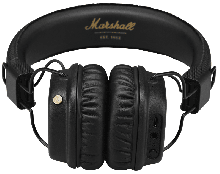 Casque audio sans fil Marshall Major II noir