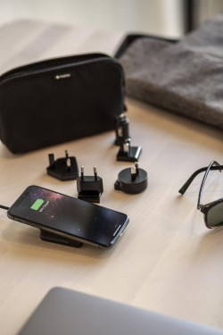 Travel Kit mophie noir