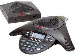 Polycom SoundStation2 W