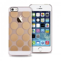Coque Puro pois iPhone S5 or