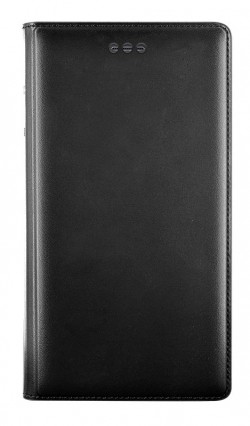 Etui folio Galaxy Note 4 noir