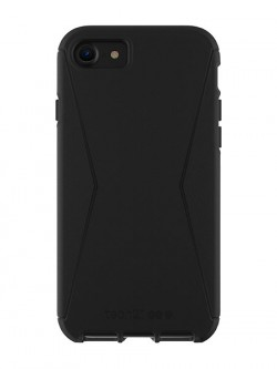 Coque durcie Evo Tactical tech21 iPhone 8/7 noir