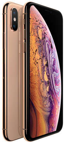 Apple iPhone Xs or 512Go