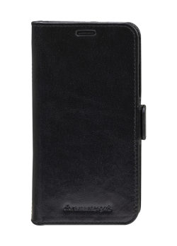 Etui folio Copenhagen Dbramante iPhone XR noir