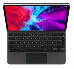Magic Keyboard iPad Pro 12 pouces (4e generation) noir