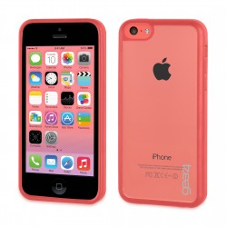 Coque Gear4 iPhone 5C rouge