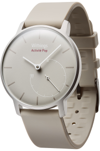 Montre Withings Activité Pop Blanche