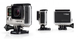 Camera GoPro HERO4 black