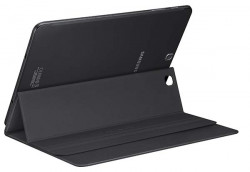 Book cover Galaxy Tab S2 VE noir