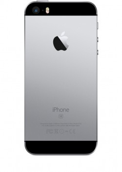Apple iPhone SE Gris 128Go