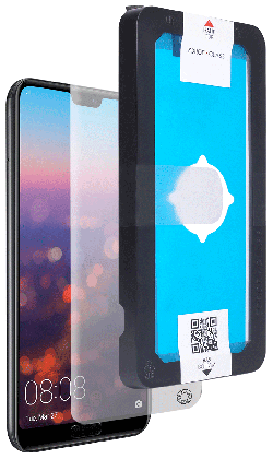 Film Force Glass EVO original Huawei P20 Pro