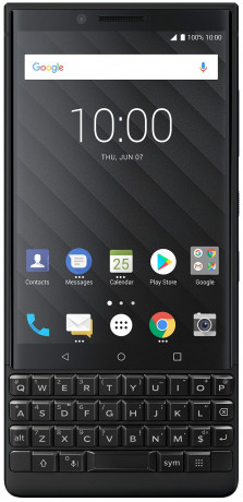 BlackBerry KEY2 noir 64Go