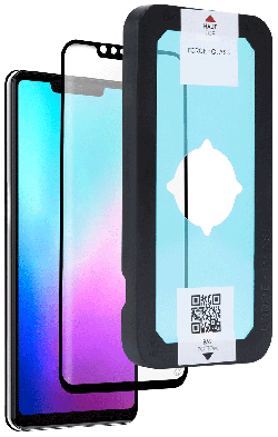 Film Force Glass EVO original Mate 20 Pro transparente