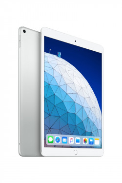 Apple iPad Air 10.5 argent 256Go
