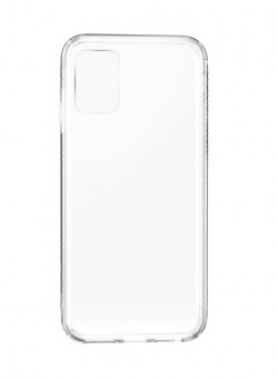 Coque Made in France Samsung A51 transparente