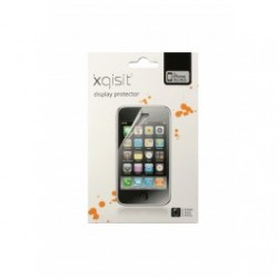 Lot de 3 Films iPhone 3GS Xqisit