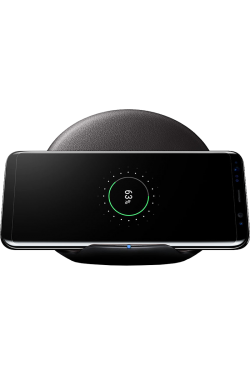 Chargeur à induction rapide Samsung USB C