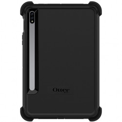 Coque Otterbox Defender Tab S7 noir