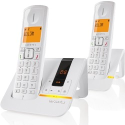 Alcatel Versatis F200 V duo