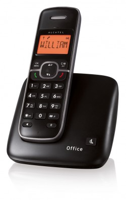 Alcatel Office 1350 Black