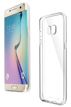 Coque UNIQ ultrafine Galaxy S7 Edge