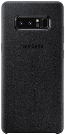 Coque en Alcantara Samsung Galaxy Note8