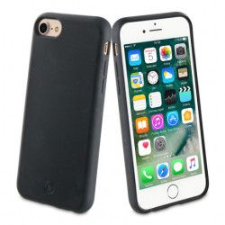 Coque Bambootek iPhone 8 / 7 noir