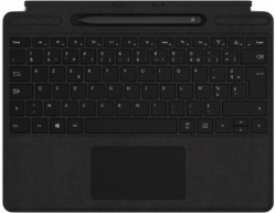 Etui clavier Surface Pro X Signature avec Slim Pen Bundle