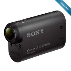 Pack Sony Action Cam AS30