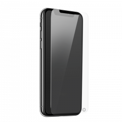 Film Force Glass EVO privacy iPhone XR