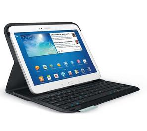 Ultrathin Keyboard Folio pour Ipad Air Logitech