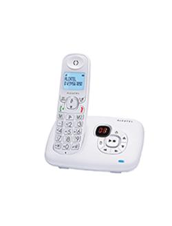 Téléphone fixe Alcatel XL575 Voice solo avec répondeur
