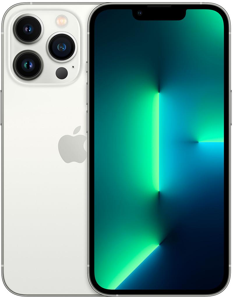 Apple iPhone 13 Pro argent 128Go