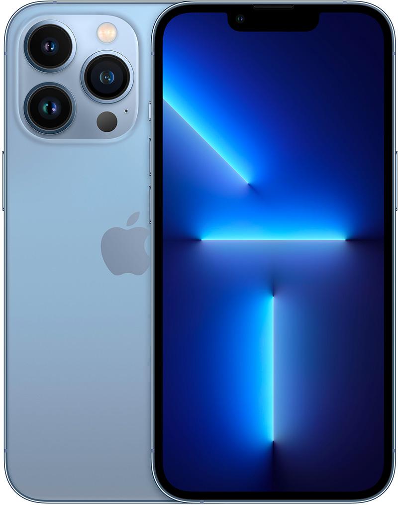 Apple iPhone 13 Pro bleu alpin 256Go
