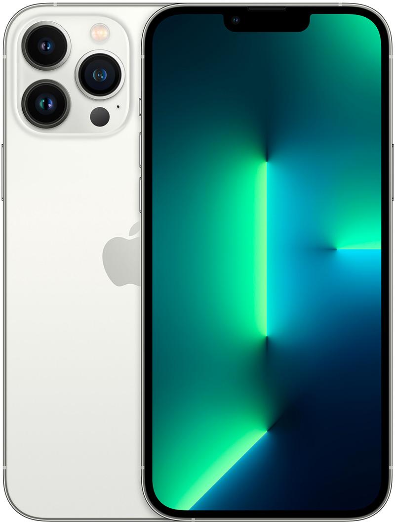 Apple iPhone 13 Pro Max argent 128Go