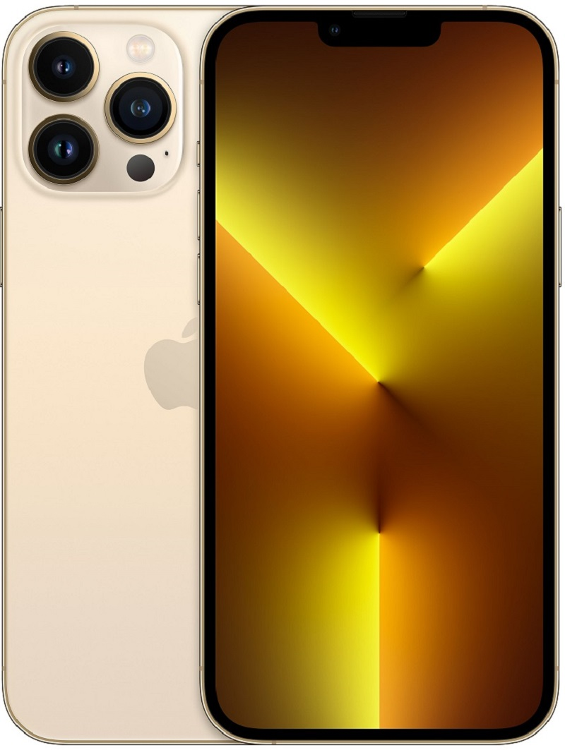 Apple iPhone 13 Pro Max or 128Go