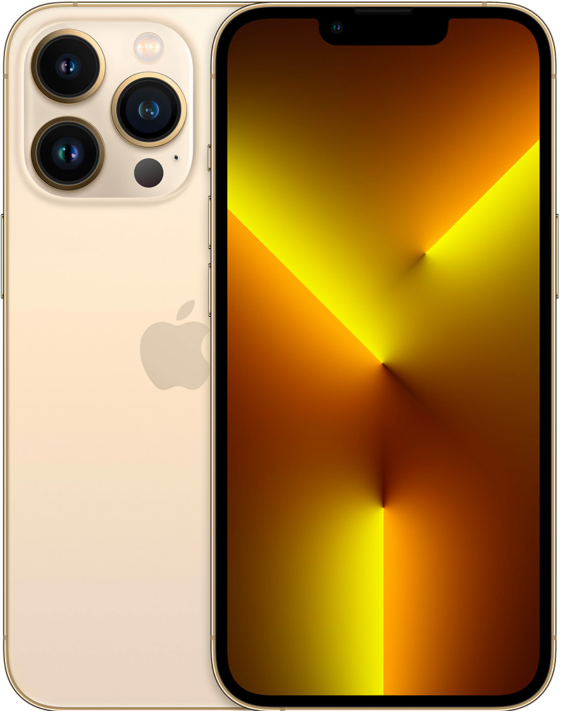 Apple iPhone 13 Pro or 512Go