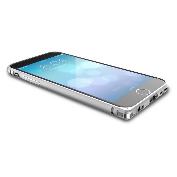 Bumper Xdoria Iphone 6 argent